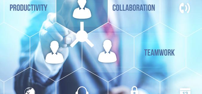 Le grandi aziende trainano  il mercato delle soluzioni UC&C