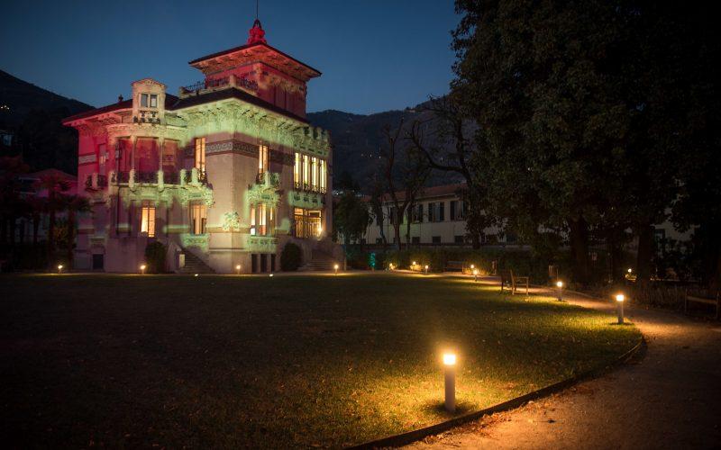Weekend Immacolata: il Museo Villa Bernasconi aperto con orario continuato