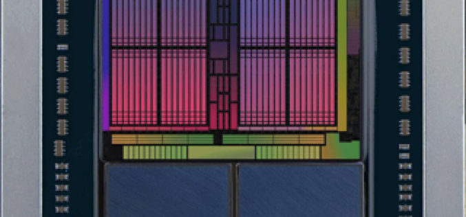 La GPU AMD Radeon Pro Vega sul nuovo iMac Pro
