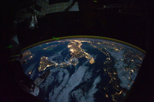 analisi geospaziale