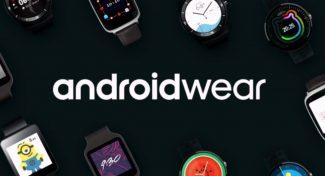 Ecco gli smartwatch che riceveranno Oreo