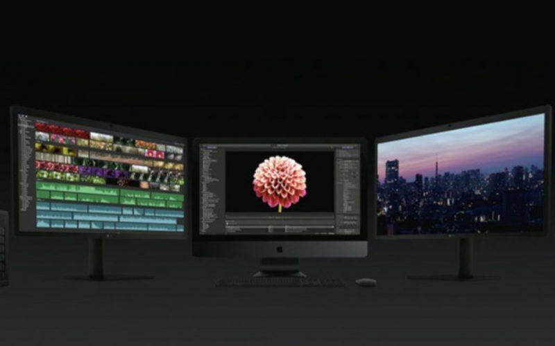 IMac Pro sarà disponibile dal 14 Dicembre
