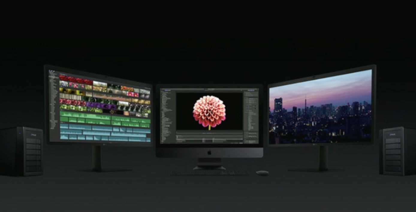 Apple interrompe la linea di iMac Pro