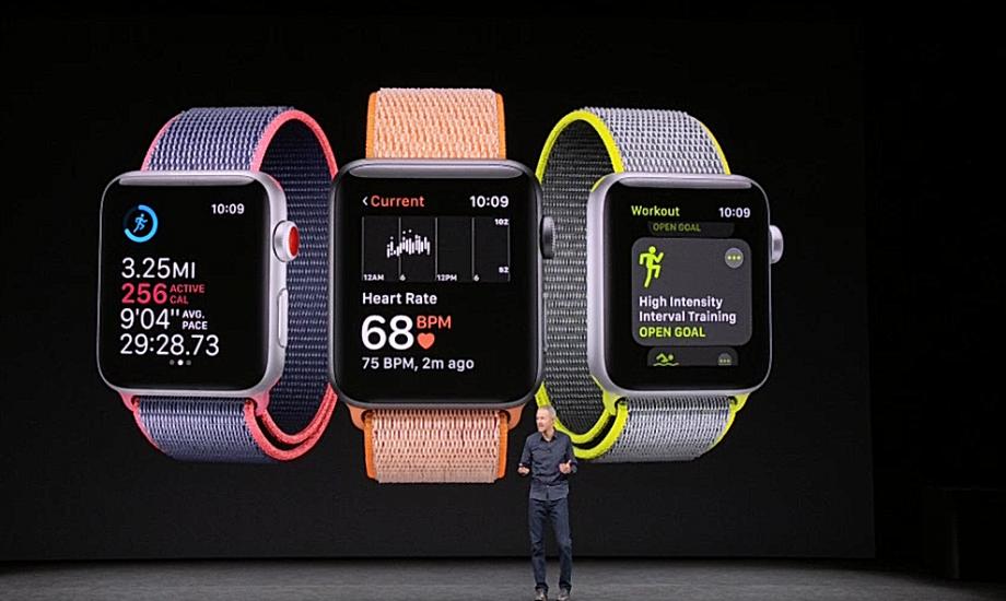Apple Watch 7: schermo più grande e bordi piatti