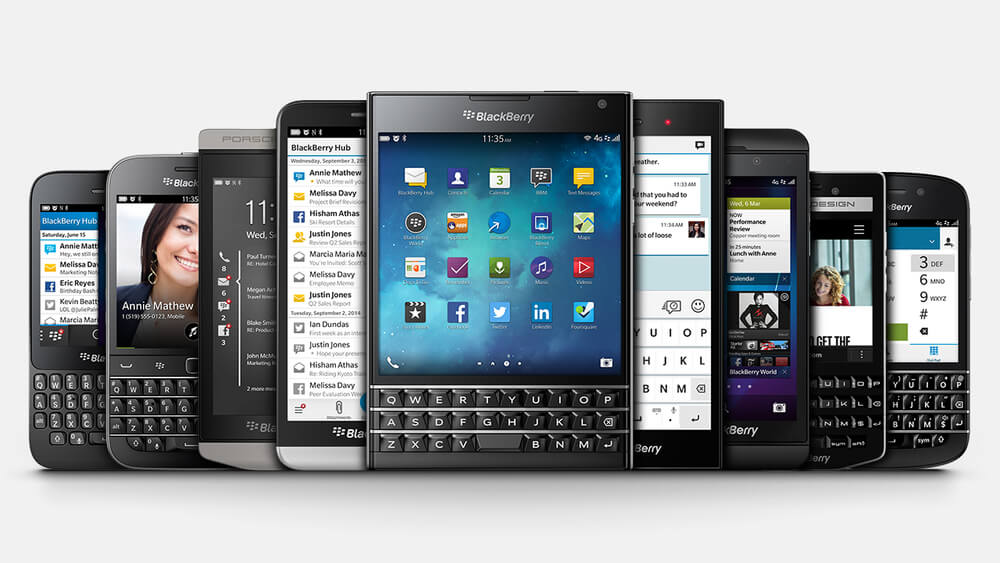 BlackBerry Messenger chiude a fine maggio