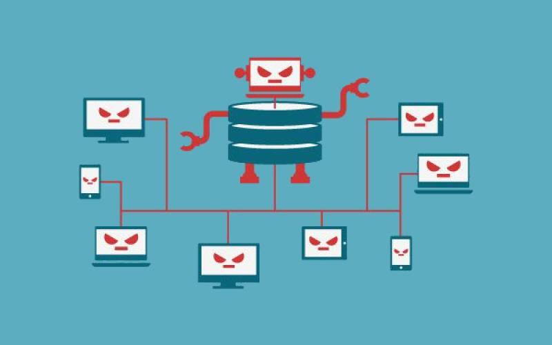 L'ascesa delle botnet IoT: quando una semplice tavoletta da disegno si trasforma in veicolo di attacco