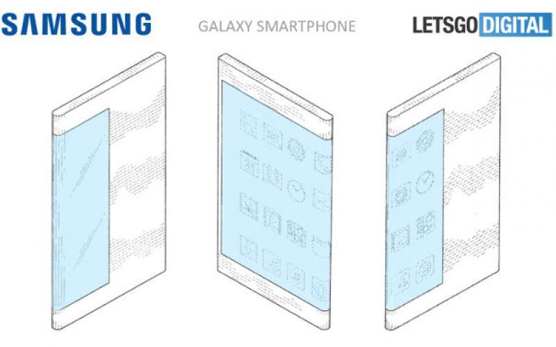 Samsung Galaxy S9: ecco come potrebbe essere
