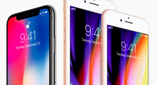 Perché Consumer Reports preferisce iPhone 8 a iPhone X