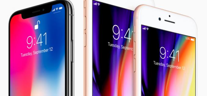 Perché Consumer Reports preferisce iPhone 8 a iPhone X
