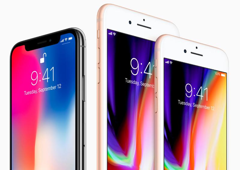 Apple sfida Qualcomm vendendo in Germania iPhone 7 e 8 modificati