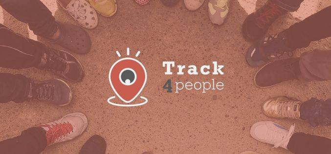 Nasce a Milano Track4People