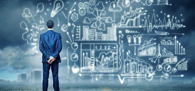 Qlik: 11 trend dell'economia analitica per il 2018