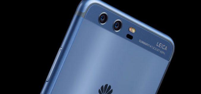 Huawei ha brevettato il suo smartphone con display flessibile