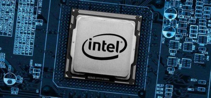 Intel lancia la CPU Pentium Silver