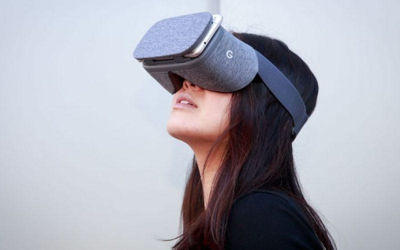 Daydream è cresciuto: pronto un visore standalone con Lenovo