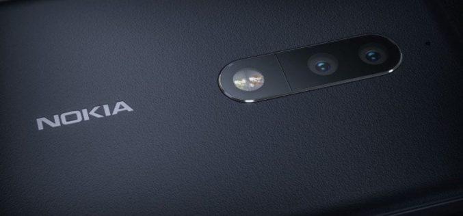 Nokia 9 arriva a gennaio con Snapdragon 835