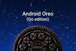 Android Oreo Go Edition, l'OS per gli smartphone con poca RAM