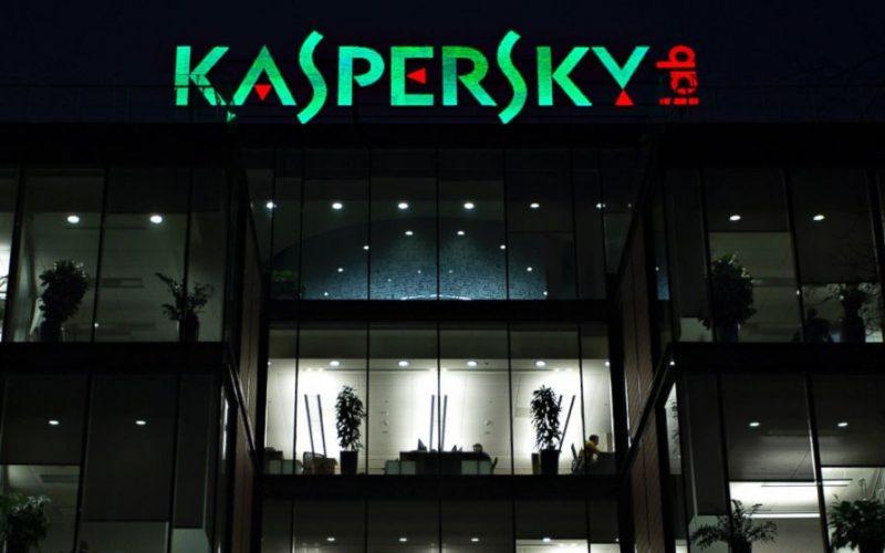 Il divieto di Trump su Kaspersky è legge