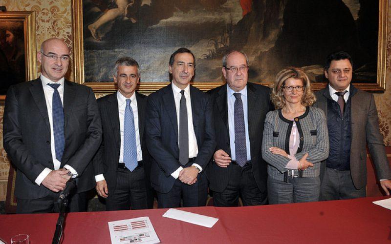 Vodafone, il 5G per fare di Milano il campione europeo