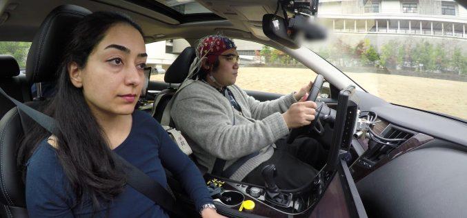 Nissan Brain-to-Vehicle: la tecnologia che riscrive il futuro della guida