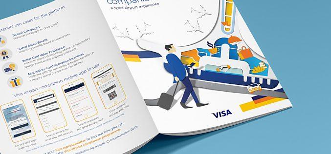 Visa, nuovo programma di servizi e convenzioni dedicato ai titolari europei della carta