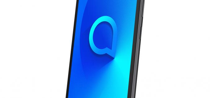 Alcatel 3C: arriva in Italia il nuovo smartphone FullView 18:9