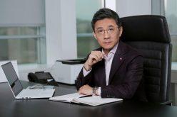 Mr Sung Soo Kim alla guida di LG Electronics Italia e Grecia