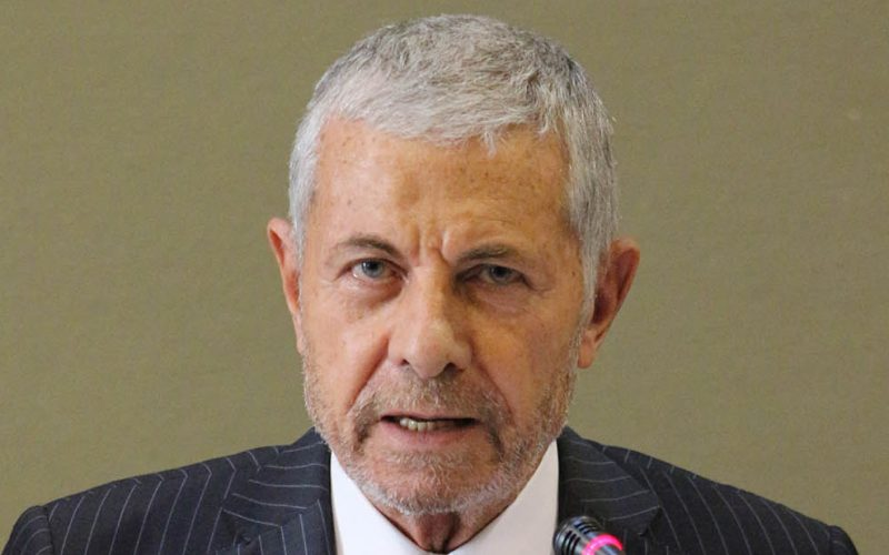 Consorzio CBI: Salvatore Maccarone nominato Presidente