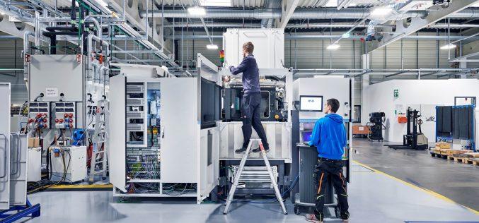 EOS espande la sua capacità produttiva per le stampanti 3D industriali a Maisach