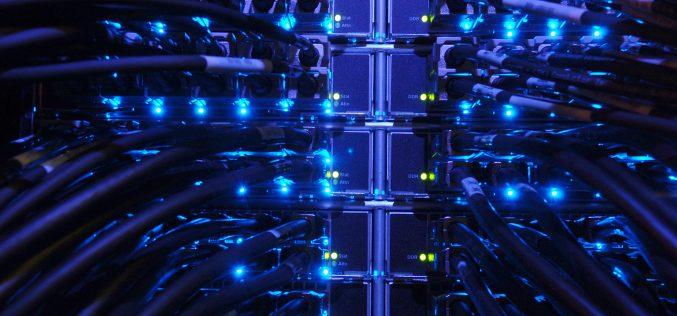 Un computer da 1 miliardo di euro per battere la Cina