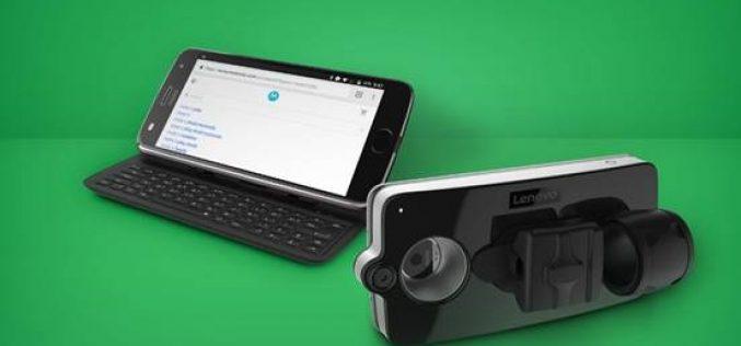 Motorola ha re-inventato il Nokia N97