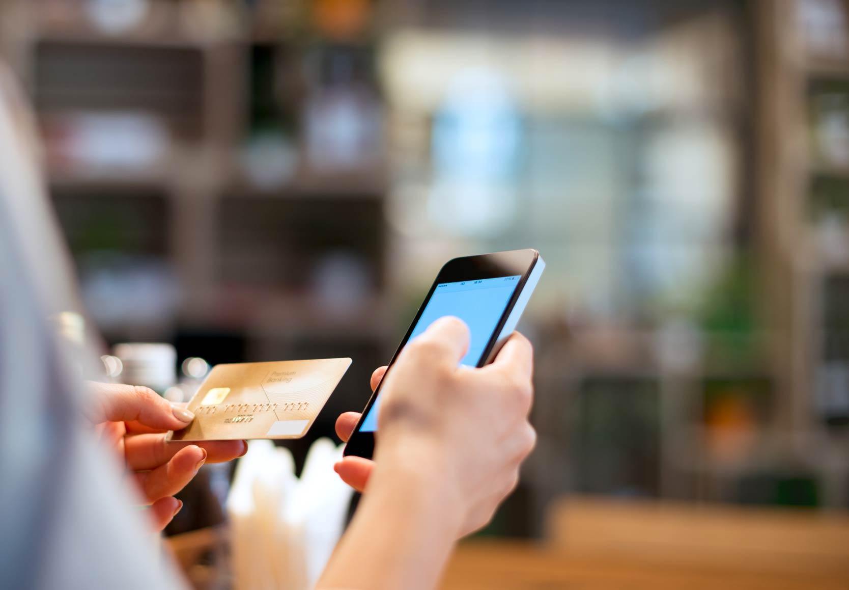Il COVID-19 segnerà la fine dei pagamenti in contanti?