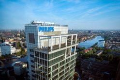 Per il quarto trimestre Philips registra un fatturato di 5,3 miliardi di euro