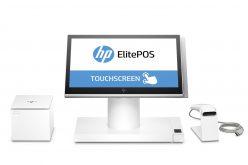 HP espande il portafoglio ElitePOS