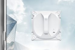 ECOVACS ROBOTICS vince l'Innovation Award con WINBOT X