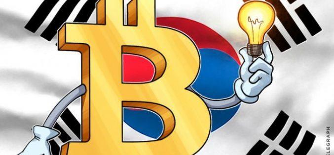 La Corea del Sud vuole vietare lo scambio di criptomonete