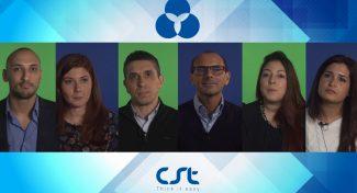 Data Manager intervista CST Consulting, formazione per crescere