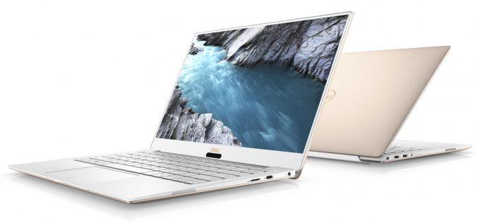 Dell lancia il nuovo XPS 13