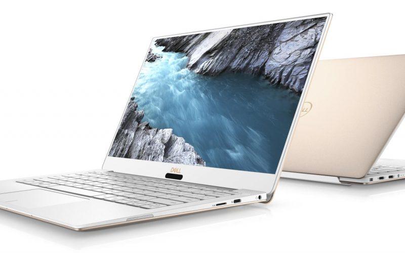 CES 2018: Dell annuncia l'Ultrabook XPS 13