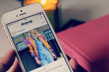 Depop, aumento di capitale di 20 milioni di dollari e consolidamento negli USA