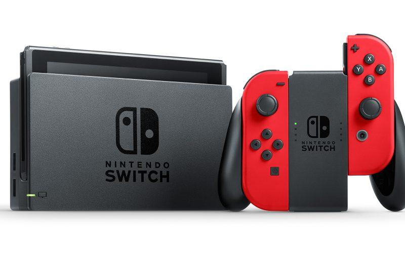 Niente virus: è Yuzu il primo vero emulatore di Nintendo Switch