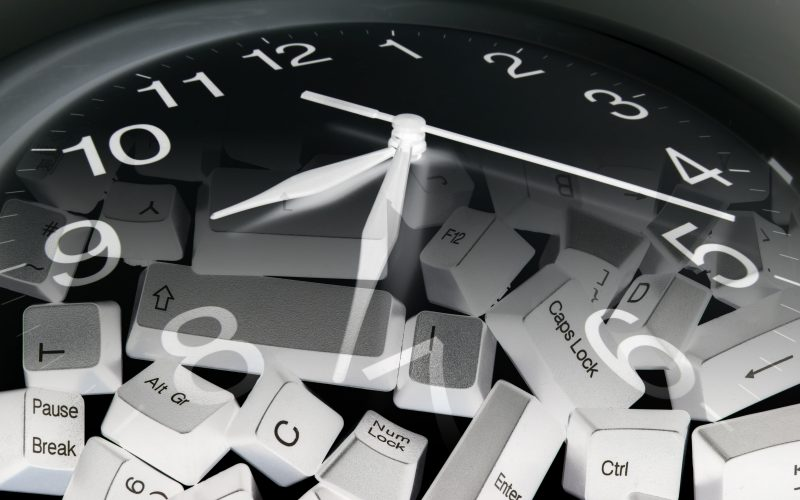 Facebook inventa il Flick, una nuova unità di tempo