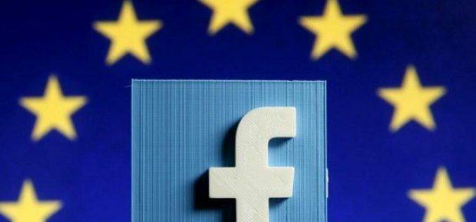 Facebook si prepara al GDPR