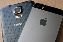 Samsung multata di 539 mln per aver copiato il design di Apple