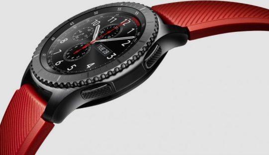 Samsung per i suoi smartwatch ha deciso di passare da Tizen a Wear OS