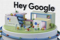 Google Assistant è disponibile su 400 mln di dispositivi