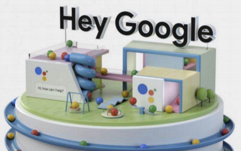 Google Assistant sta per arrivare su Android Auto