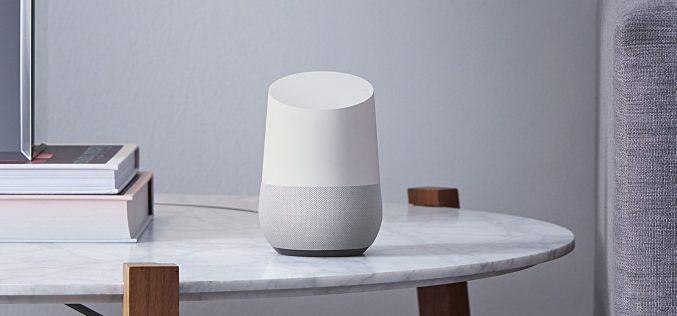 Il futuro della AI è negli smart speaker