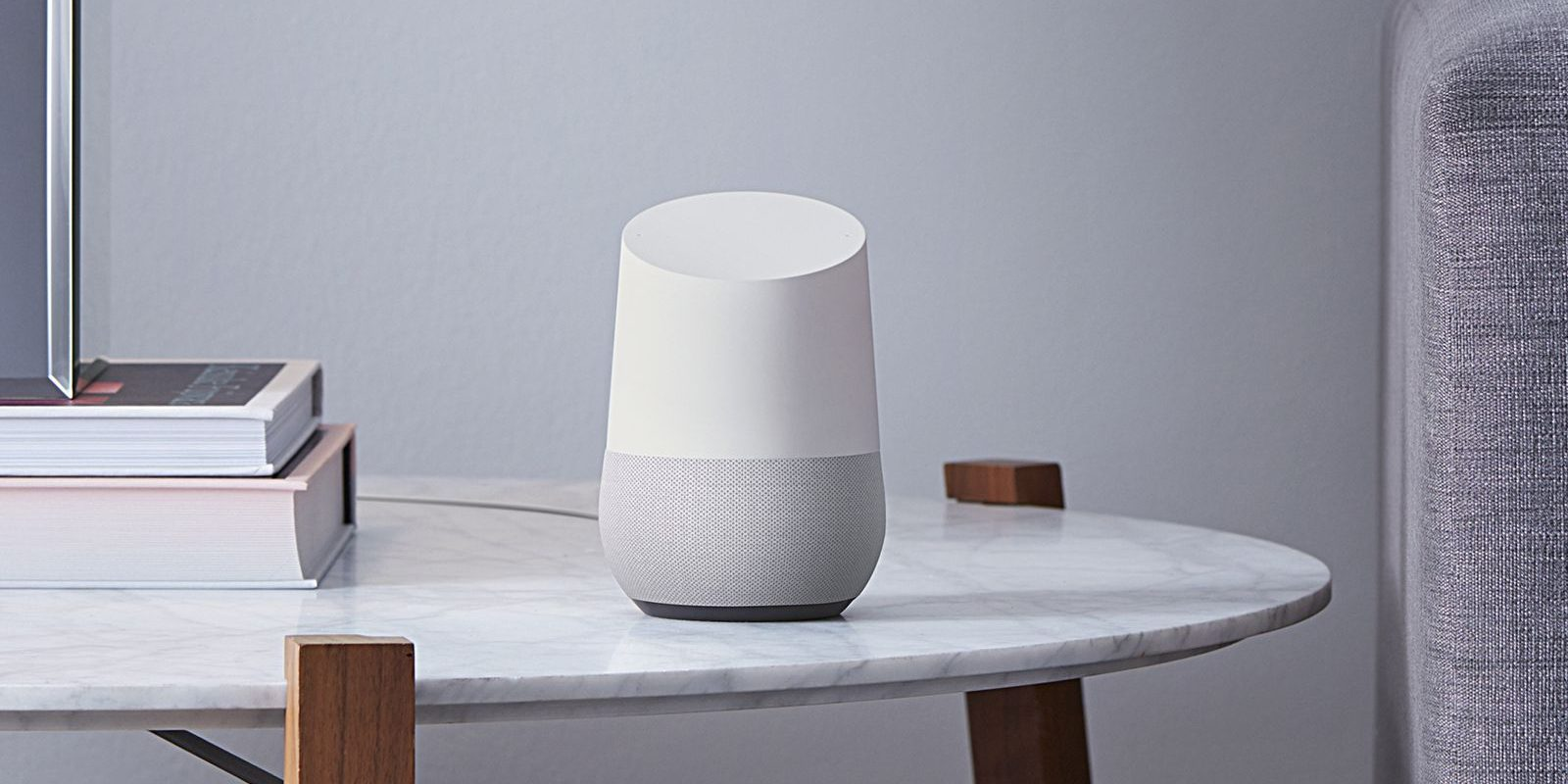 google assistant google home
