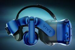 HTC lancia il visore Vive Pro